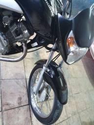 Titan 150 KS MIX 2009 impecável moto do interior
