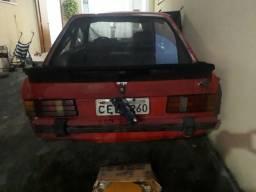 Veículo antigo