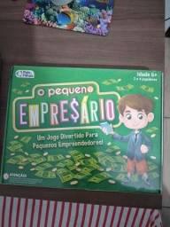 Jogo Pequeno Empresário