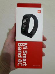 Pulseira Xiaomi Redmi Band 4C - Versão Global