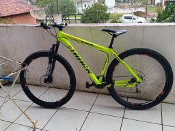 Bicicleta traço tks29 especial