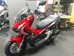HONDA ADV 150 ABS 21 0KM