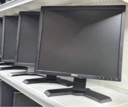 Título do anúncio: Monitor Dell 19 Polegadas! Loja Fisica Curitiba!