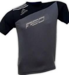 Kit 3 Regata Camiseta Blusa Camiseta Esportes Academia Corrida Futebol c9f7d4d9b4208