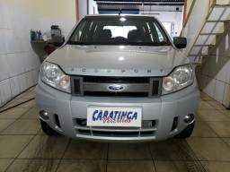 Ecosport xlt2 freestyle 1.6 2009 completo - 2009
