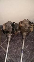 Motor Rocadeira 4T UMK435