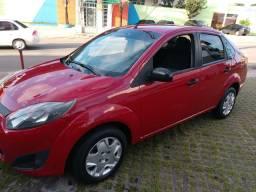 Fiesta Sedan 1.0 2012 único dono - 2012