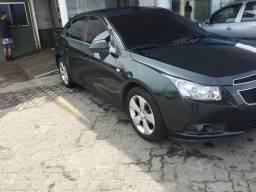 GM Cruze Sedan 1.8 LT 16V FLEX 4P 2012/2012 Automático - 2012