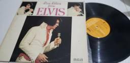 03 lps Elvis importados