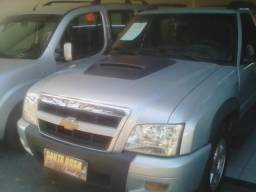 Gm - Chevrolet S10 cd 4x4 - 2010