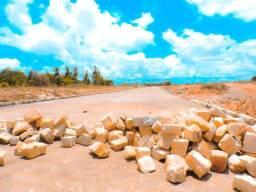 Lotes para casa de campo e lazer entre Monte Alegre e Brejinho