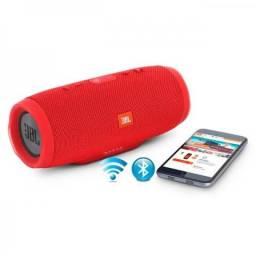 Caixa Som Charge 3 Bluetooth Wireless
