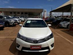 Toyota/corolla altis 2.0 at - 2017