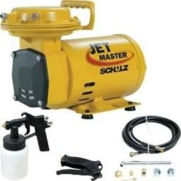 Compressor de ar schulz ms2 3 jet fácil