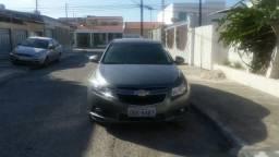 Cruze lt automático 12/12 sedan - 2012