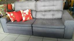 Sofa Retratil Moscou Ferguile 2,30