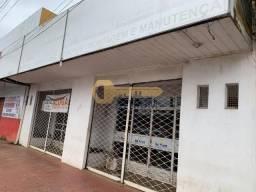 Ponto para aluguel, , KM 1 - Porto Velho/RO