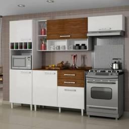 Cozinha Agatha 4 peças L529