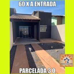 60 X Entrada Parcelada Casa Pronta Murada