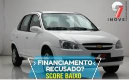Classic Score Baixo Pequena Entrada - 2015
