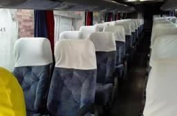 Ônibus Rodoviario busscar vissta buss 2004