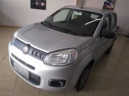 Fiat - Uno - 2016