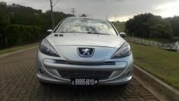 Peugeot 207 Quiksilver 1.6 - 2012
