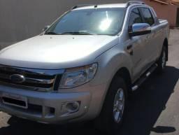 Vendo: Ranger 2015 Diesel Automática - 2015