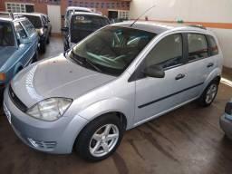 Fiesta Hatch 1.6 Flex completo - 2007