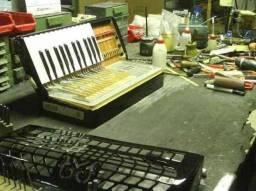 Oficina do acordeon tudo para sua sanfona