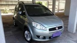 Fiat Idea excelente estado aros magnesio 2o. dono - 2011 - 2011