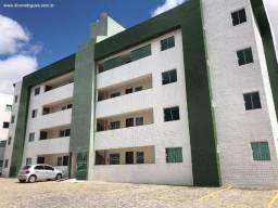 Apartamento com 3 Quartos no Bairro do Alto Branco