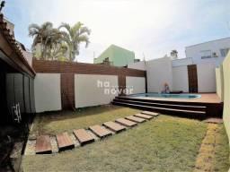 Casa 3 Dormitórios(1 Suíte), Piscina Aquecida, Pátio - Madre Paulina, Medianeira