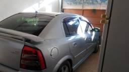 Astra 2007 advanced - 2007