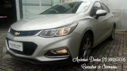 Chevrolet Cruze Sport Lt 1.4 16/17 - 2017