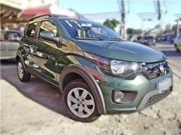 Fiat Mobi 2017 R$ 349,00 mensais