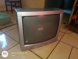 Vendo televisão da cce funcionando perfeitamente!