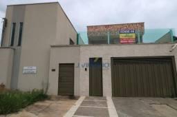 Sobrado com 4 quartos à venda, 400 m² por R$ 450.000 - Cardoso Continuação - Aparecida de