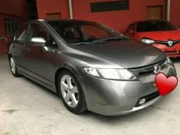 Honda Civic 2007 R$ 28.900 - 2007