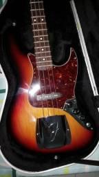 Baixo Fender Jass Bass EUA