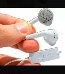 Fone de ouvido Samsung Original branco