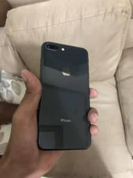 IPhone 8 Plus - Troco em IPhone 6/7