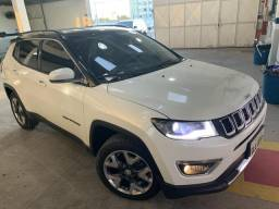 Jeep Compass Limited - Flex - 2017/2017 - 2017