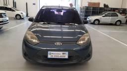Ford Fiesta 1.0 - 2011 - 2011