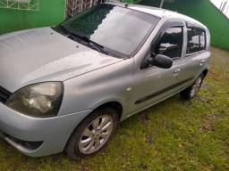 Renault Clio Authentique 1.0 completo - 2008