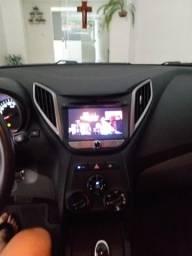 Hb20s Premium 1.6 cor cinza automático - 2014