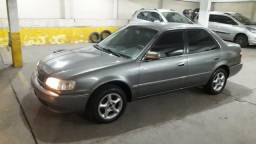Corolla Xei 1.8 Automático - 40 % Abaixo Fipe !!!! 51.99717.1133 Whats - 2001