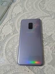 Vendo Samsung A8 - 64 GB