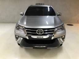 HILUX SW4 2016/2017 2.7 SR 7 LUGARES 4X2 16V FLEX 4P AUTOMÁTICO - 2017