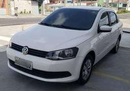 Vw Volkswagen Voyage 1.6 TREND 2014 - 2013